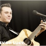 Nathan Carter at St. Comhghall's College.*